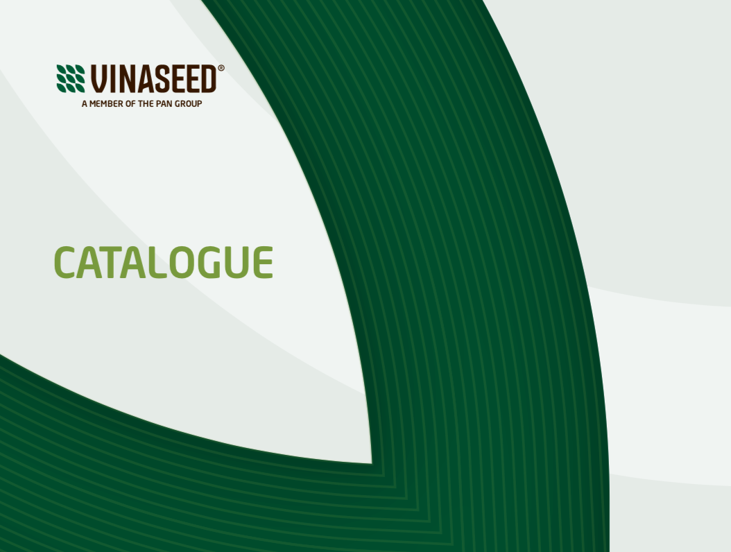Vinaseed Catalogue